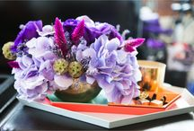 All things Floral ! / If you've read our earlier blog on easy tips to getting the perfect floral home decoration, you're probably already living in a house filled with blooms! To further your creative juices, and maybe save you some time, these 5 easy floral arrangements are the key!