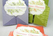 cards fancy folds 4