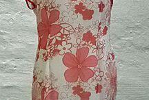 Kimono / Kleider
