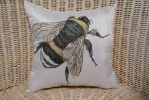 Bees and Botanics