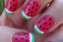 Emmas nails