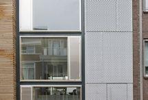 DESIGN / NEW ARCHITECTURAL SPACES