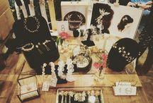 VI. Wedding Pop-up Bazaar