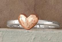 Jewelry! / by Pam Salazar