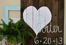 DIY Weddings Reclaimed Wood & Pallet Inspiration