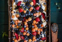 Sugary Temptation / Dessert, sugar, baking, non-baking desserts, sweet, cakes, cookies, mug cakes, etc.