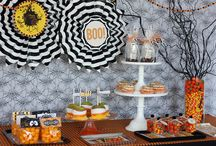 Party Ideas / by Becky Boone