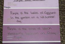 Grade 5/6 writing