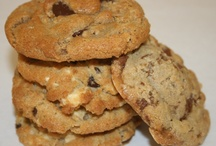 New Cookie Ideas / Cookie recipes to try soon!  / by Country Cupboard Cookies