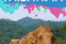 Tailândia sonho