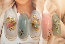 daily nail idea