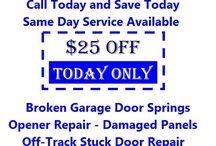 Are You Looking For A New Garage Door Opener? Genesis Garage Door Repair Has Your Solution