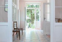 Türen Vorderhaus