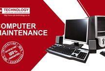 Computer repair services / Our services
