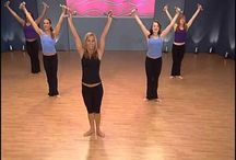 Standing Pilates / by Jackie Lonneville