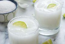 Yummy! Drinks :)