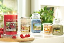 NEW Spring 2015 Collection / Discover the new scents of the season. Each is an iconic fragrance capturing just a touch of pure spring.  / by Yankee Candle: Scented Candles | Home & Car Air Fresheners, Fragrances & Decor