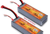 RC Battery