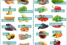 Clean your veggies and fruit too