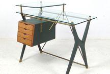 Silvio Berrone / furniture