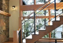 Ideal Staircase / Ideal Staircase