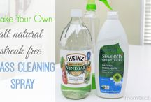 house cleaning/organising tips
