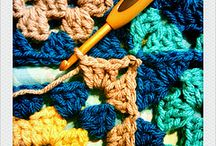Crochet / by Gina Civey