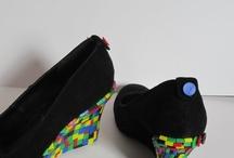 D.I.Y - shoes
