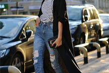 DENIM WOMENS