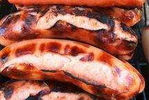 NY FOODS-Hot Diggity Dog!