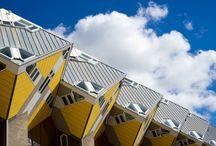 Holland/Rotterdam
