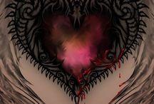 Gothic, my way / by lovelylonelynight