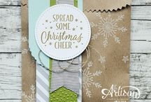 Stampin' Up! Gift Packaging Ideas