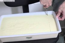 sabão em barra gisa