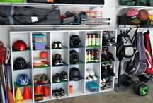 Organise Your Garage or Shed