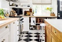 Inexpensive Renovation ideas / by Courtney Holmes