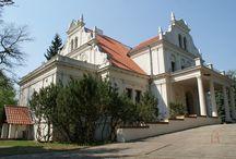 Pomarzanowice - Pałac