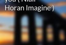 Niall Horan Imagines