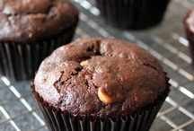 Muffins and Munchies / Muffins and other snacks