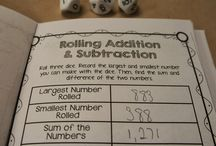 addition and subtraction of numbers