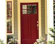 Portas/ Halls
