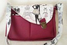 Couture sac et accessoires