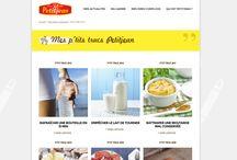 Inspis du WEB l Blogs de marques