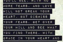 Quotes / by Jessica Regan