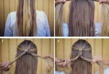 D.I.Y (Hair)