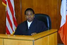Guyanese Female Attorneys/Judges