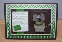 Childrens Birthday Card Ideas
