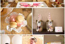 Party ideas!!!!