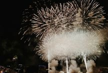 Fireworks - WEBN
