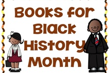 Homeschool : Black History Month